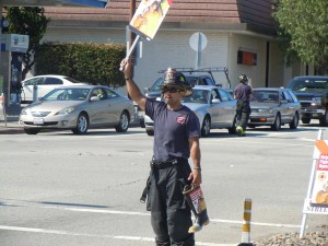 Fill the boot 1