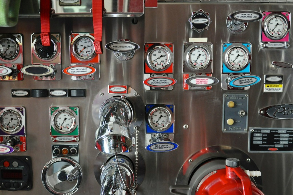 Ccfd Rigs Central County Fire Department