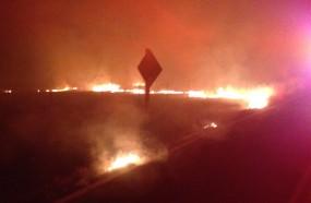 Butte Fire September 2015